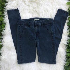 Rich & Skinny Mid Rise Skinny Jeans - EUC